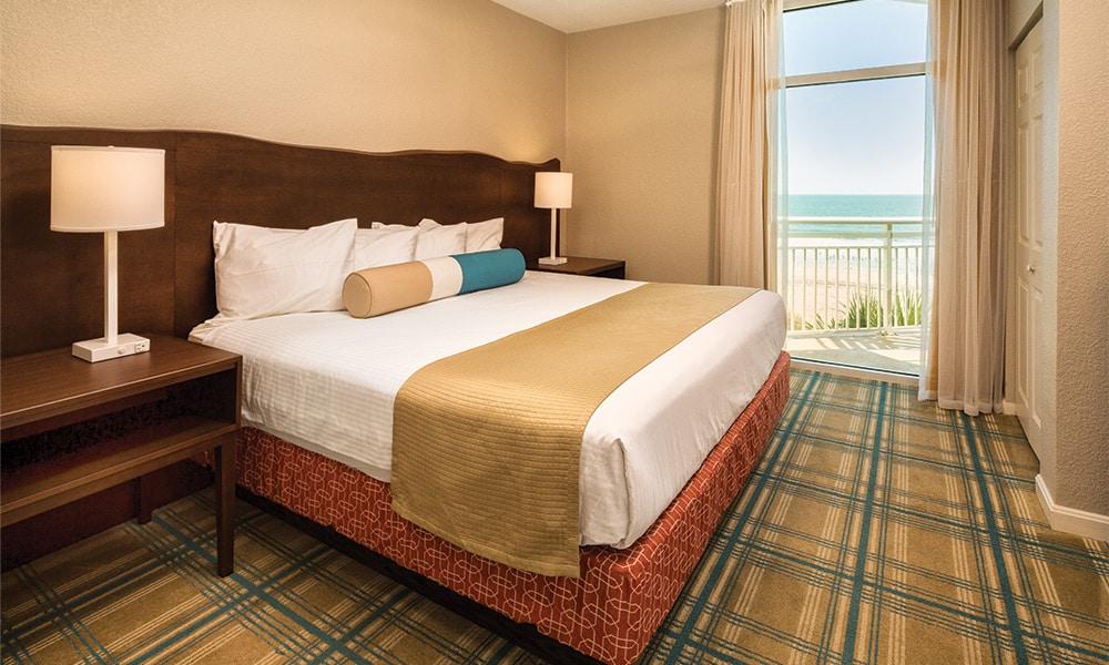 Club Wyndham Ocean Boulevard 1 Bedroom