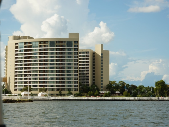 Disney's Bay Lake Tower At The Contemporary