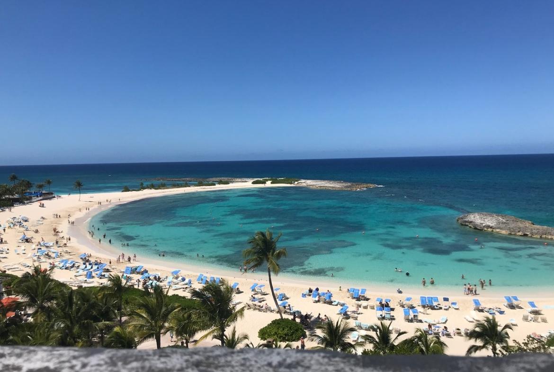 Harborside Resort At Atlantis Beach