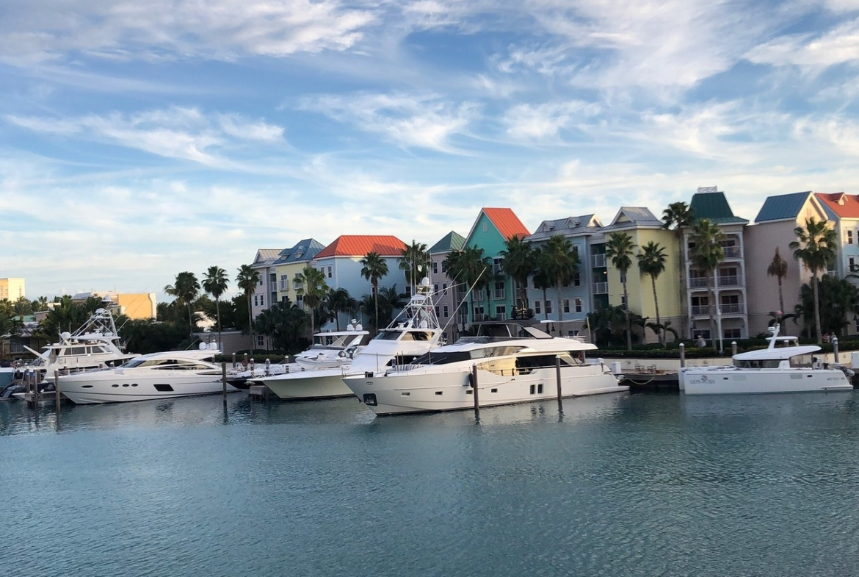 Harborside Resort At Atlantis Ext