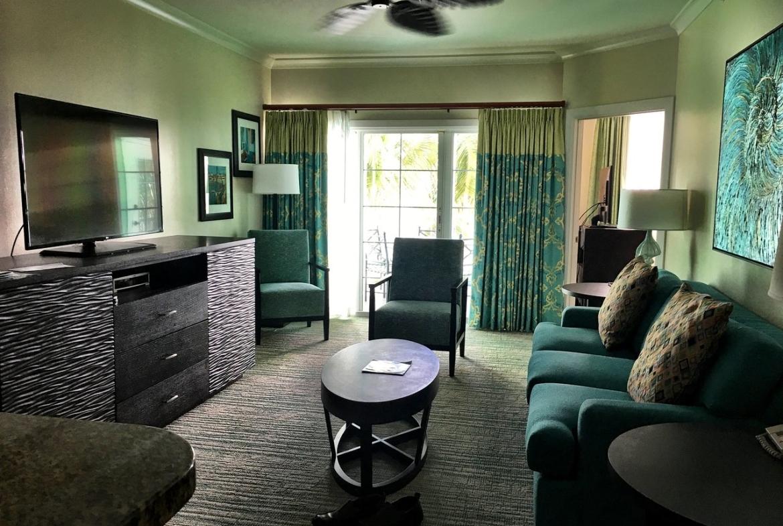 Harborside Resort At Atlantis Living