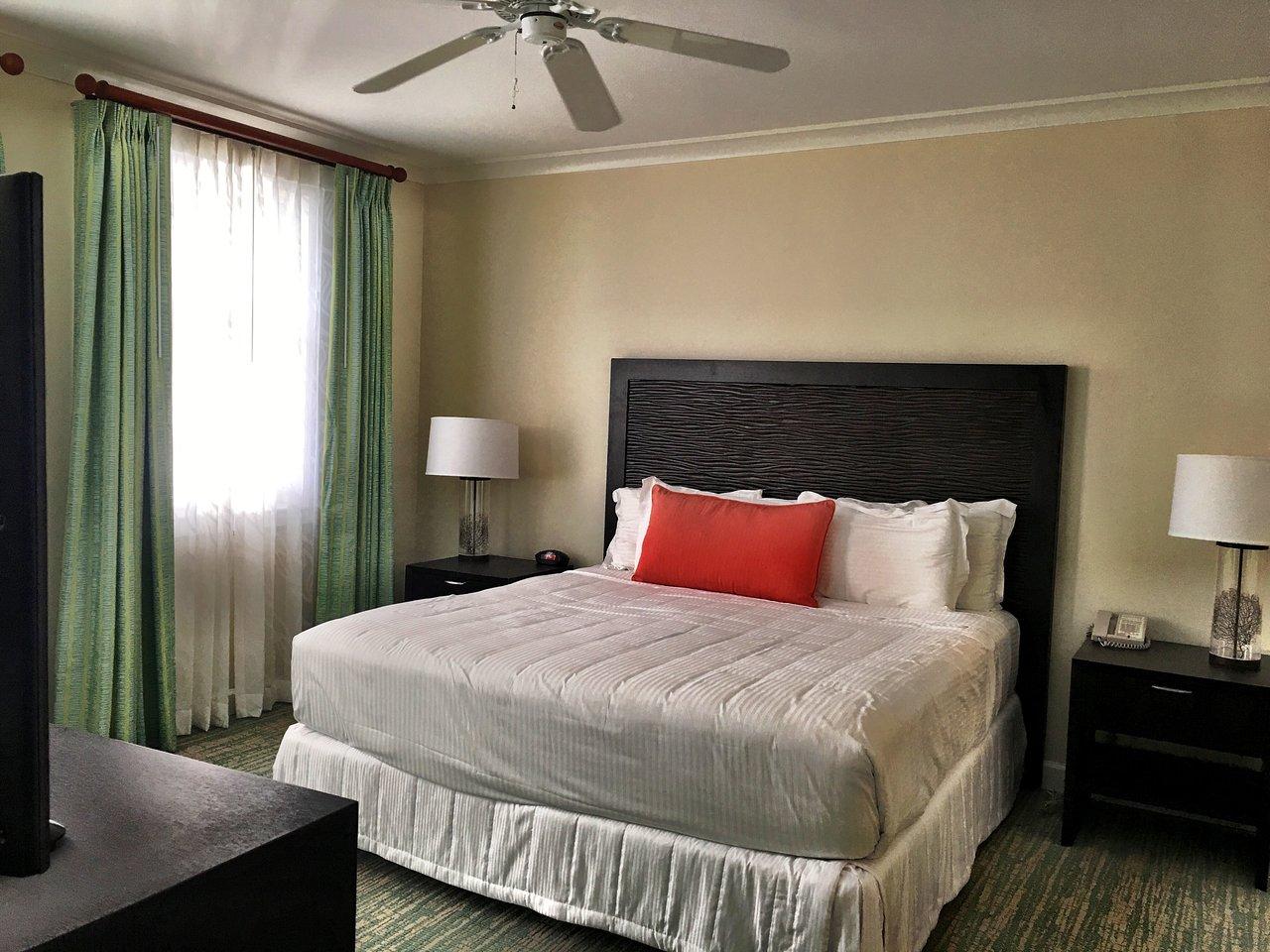 Harborside Resort At Atlantis Single Bedroom