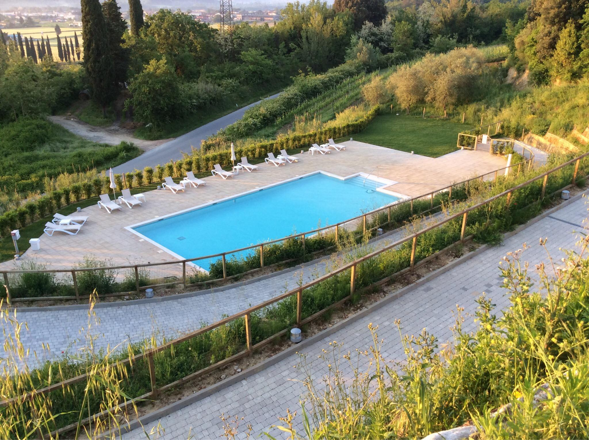 Hilton Grand Vacations Club at Borgo alle Vigne Pool