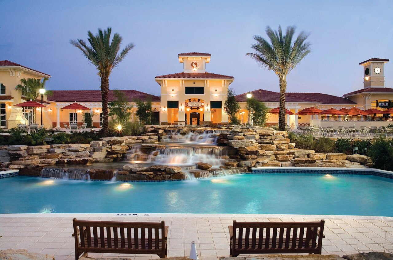 Holiday Inn Club Vacations At Orange Lake Resort ext