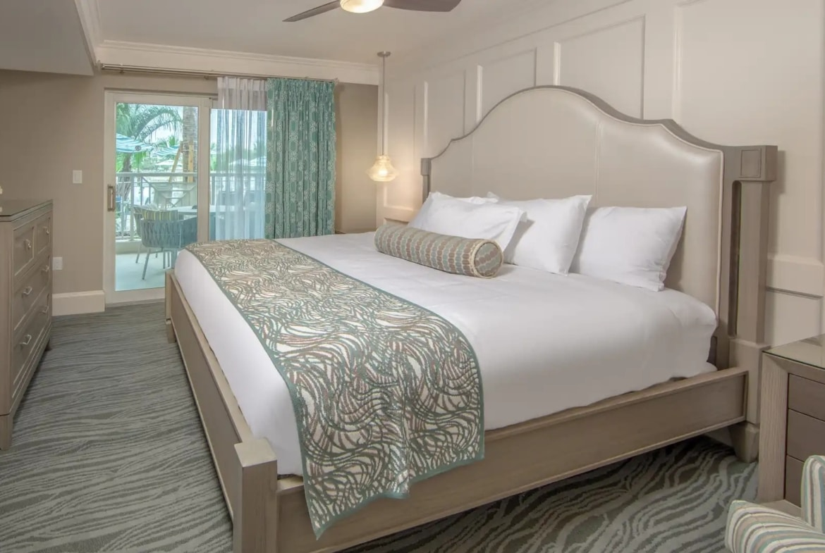 Holiday Inn Club Vacations Cape Canaveral Beach Resort 2 Bed Signature