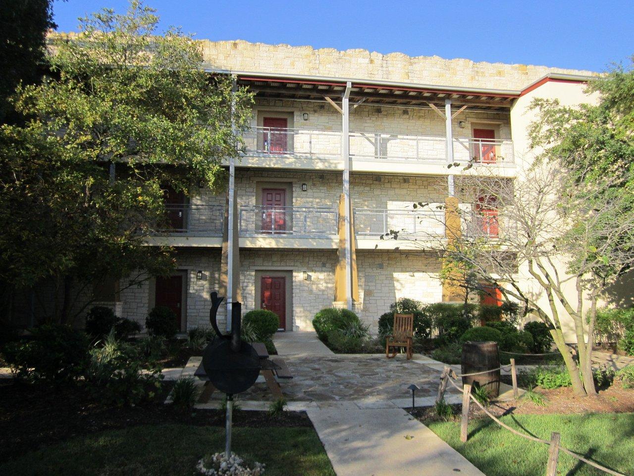 Hyatt Wild Oak Ranch Building Exterior