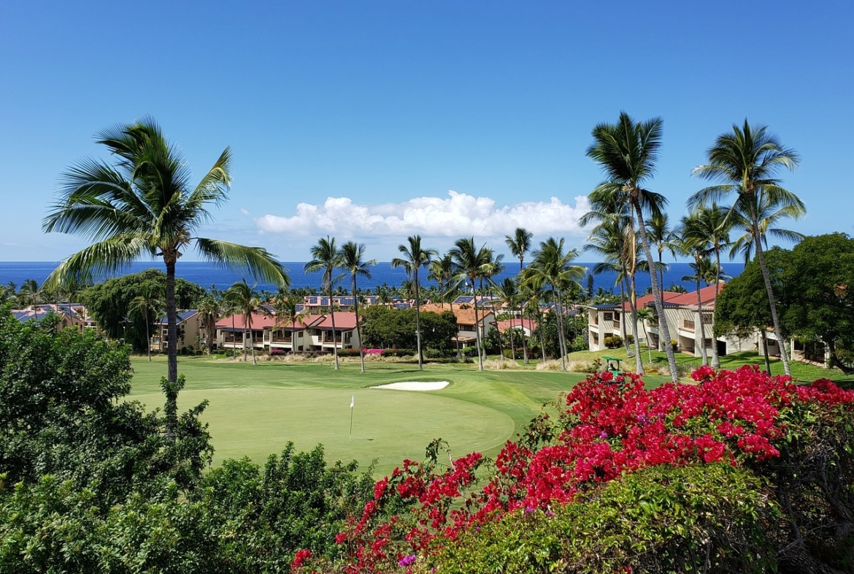 Kona Coast Resort Golf Course