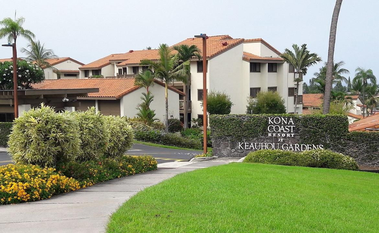 Kona Coast Resort II