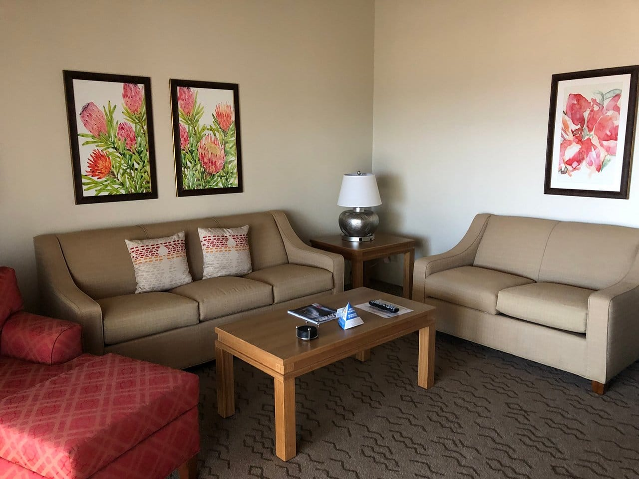 Kona Coast Resort Living