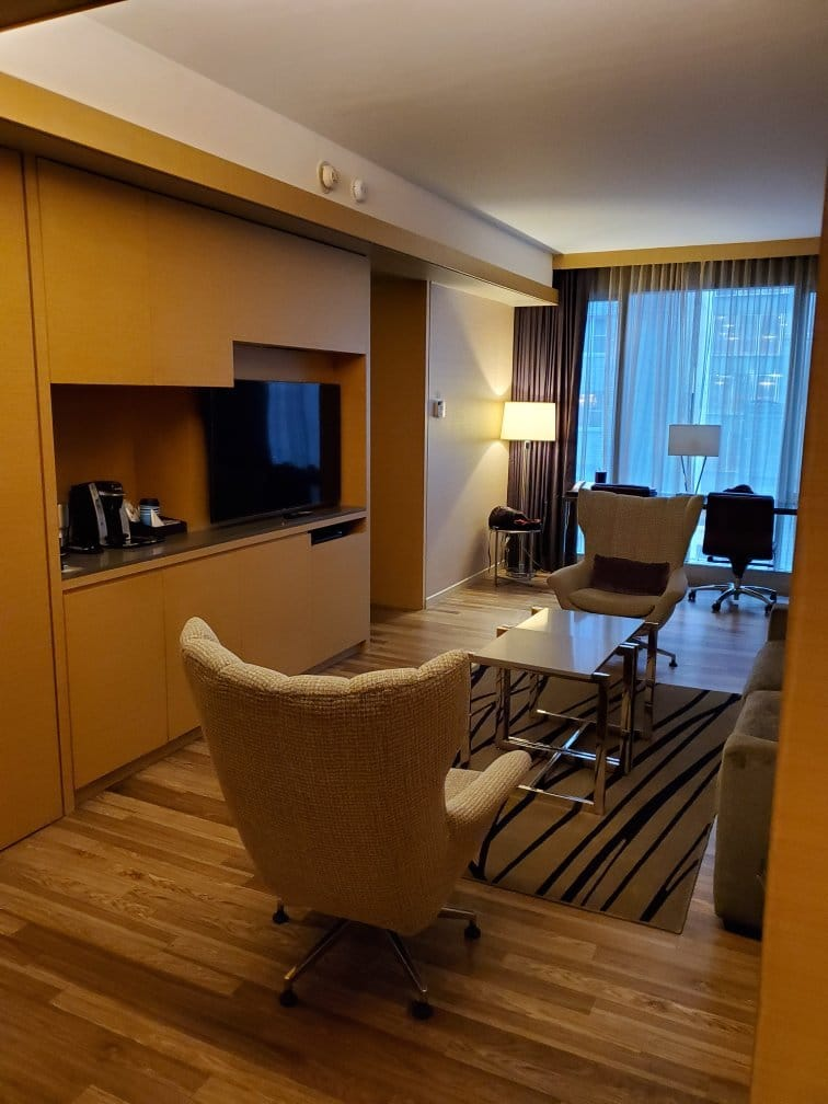 West 57th Street by Hilton Club Living