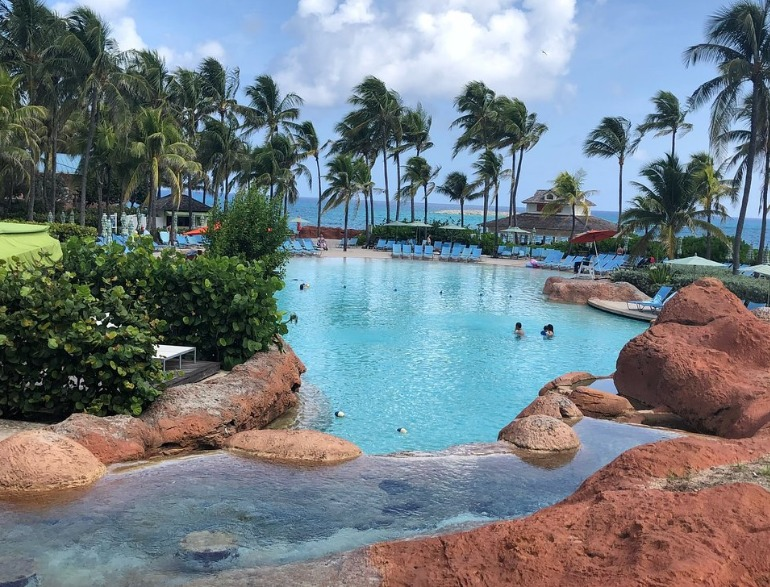 Atlantis Harborside Resort Phase II