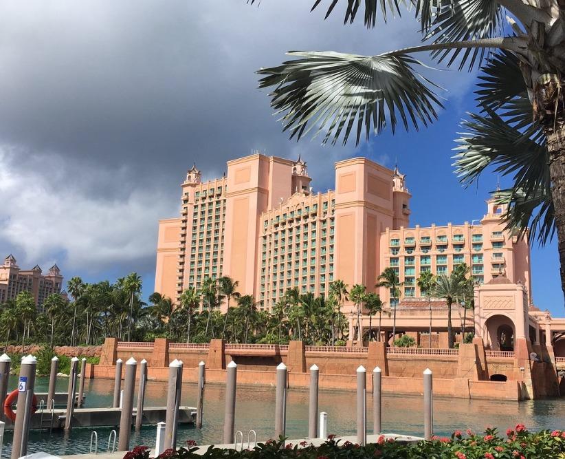 Harborside Resort at Atlantis II