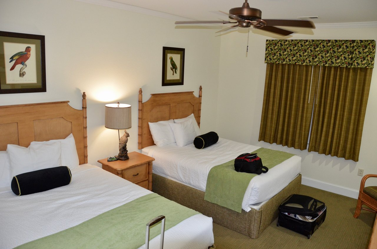 Coral Sands Resort Double Bed