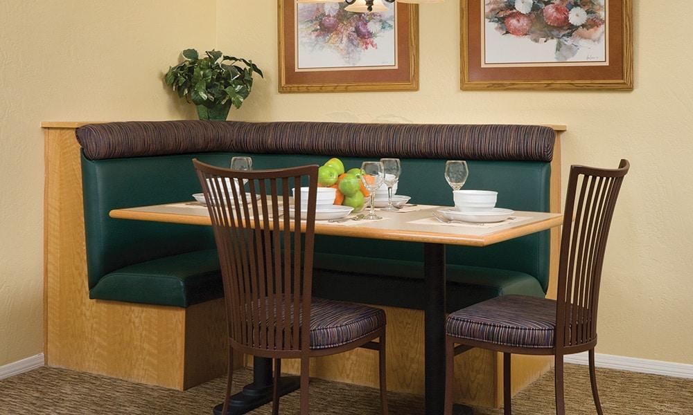 Club Wyndham Sedona Dining