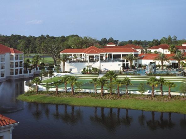 Club Wyndham Star Island Exterior
