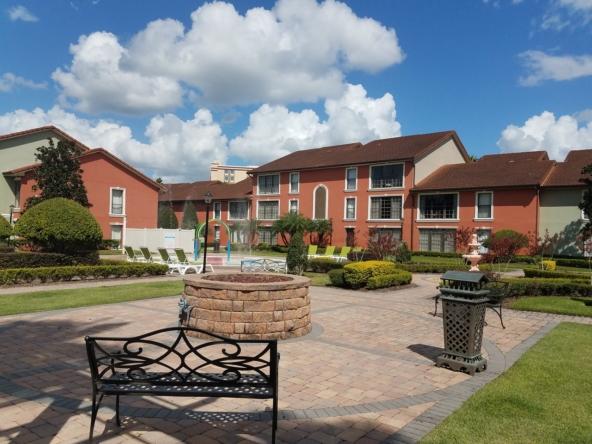 Legacy Vacation Resorts Kissimmee Orlando