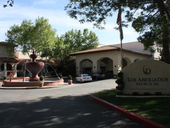 Los Abrigados Resort and Spa Exterior
