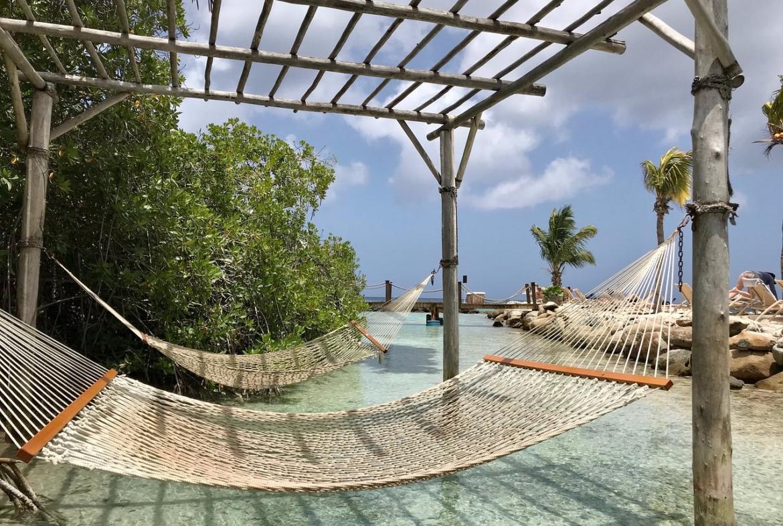 Renaissance Aruba Resort and Casino Lounge