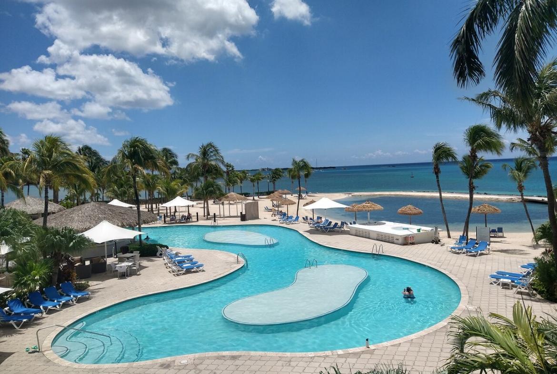 Renaissance Aruba Resort and Casino Pool