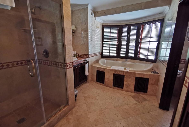 The Crane Resort Bathroom
