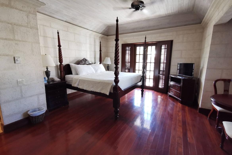 The Crane Resort Bedroom