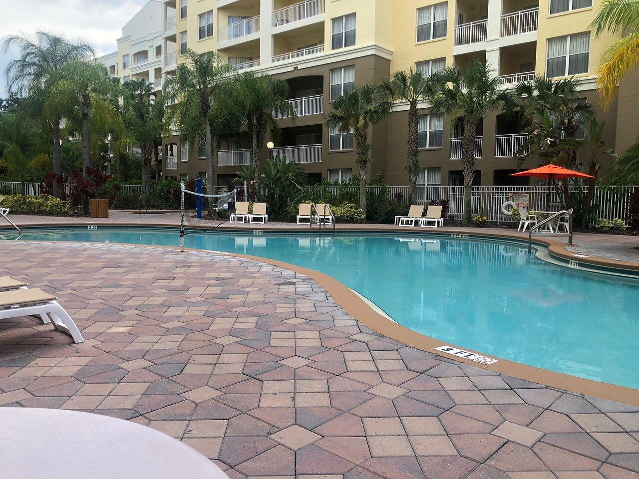 Vacation Village at Parkway Pool