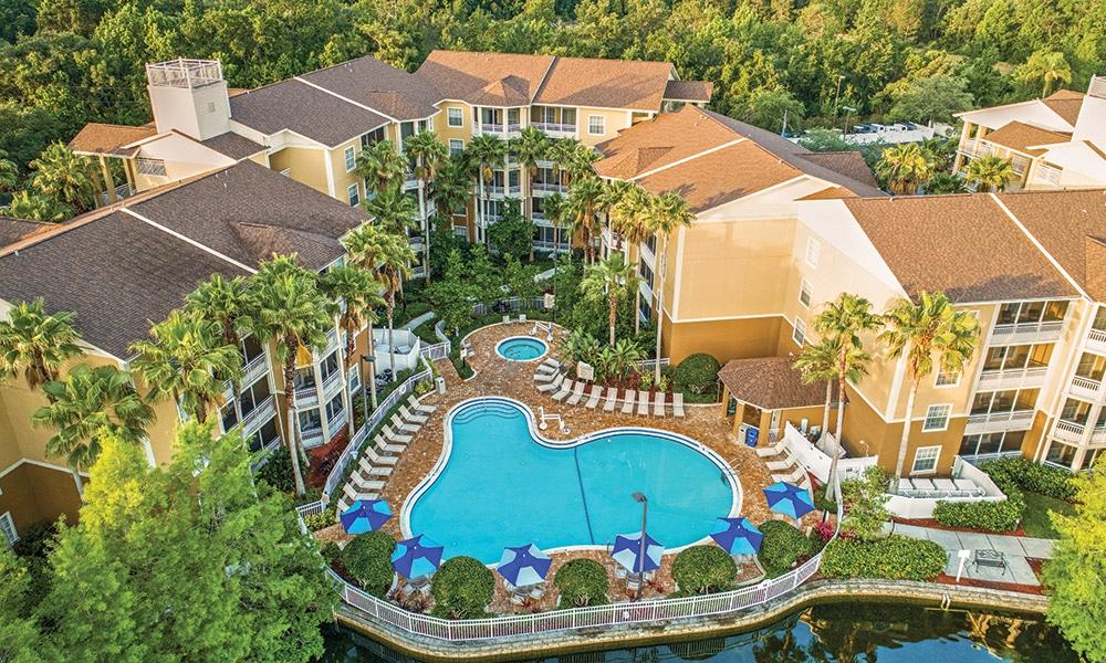 wyndham florida resorts