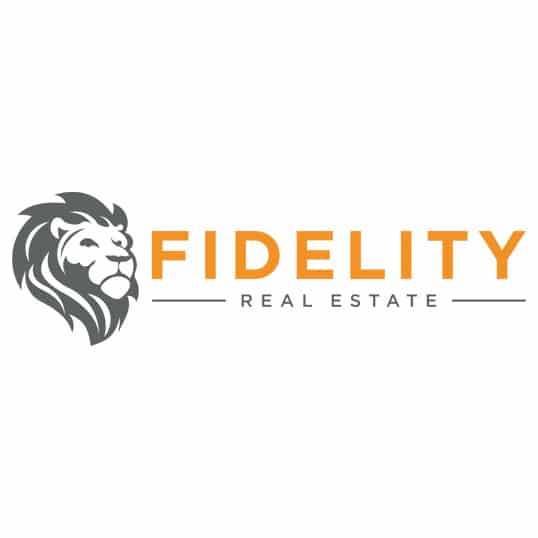 Fidelity Real Estate