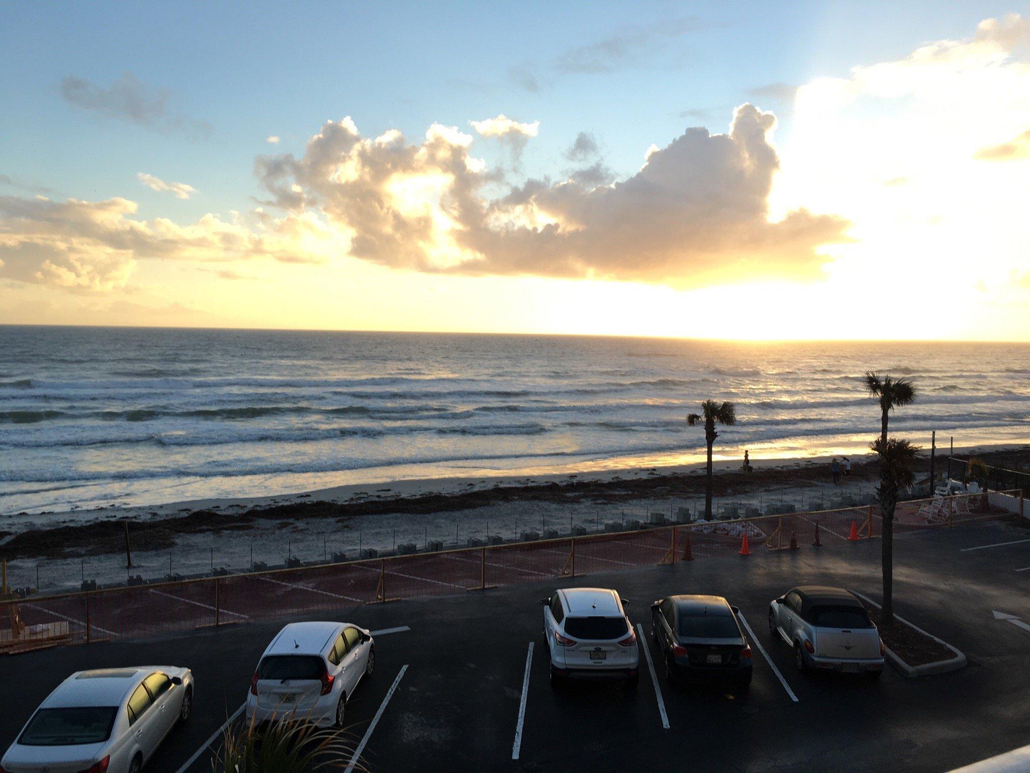 Catalina Beach Club Beach View