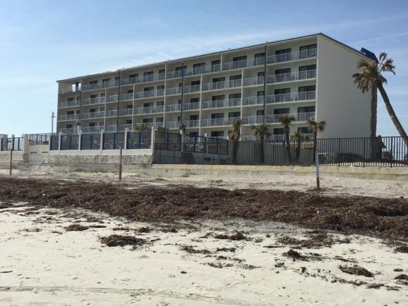 Catalina Beach Club Exterior Beach