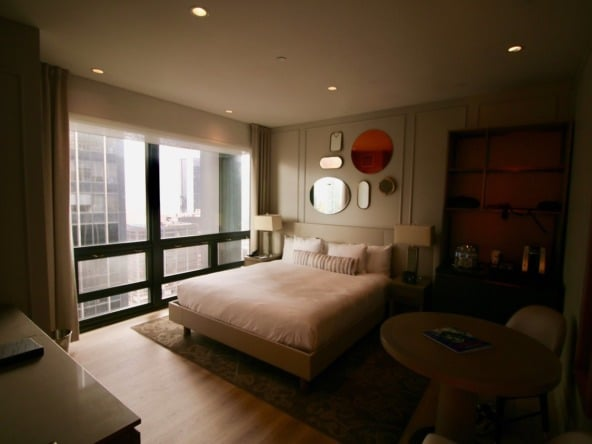 The Residences by Hilton Club Room Overview