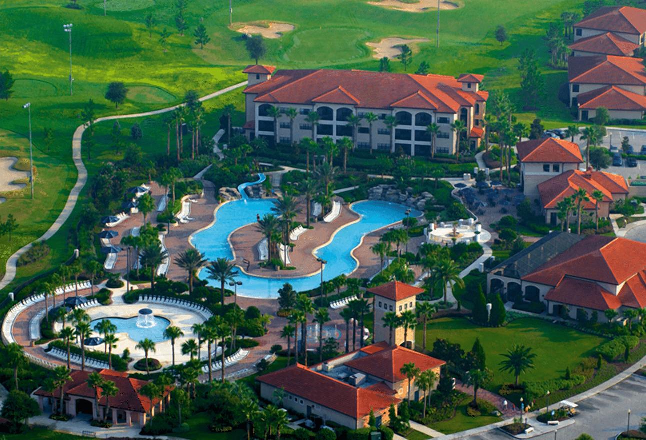 Orange Lake Resort – North Village