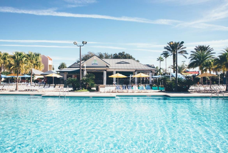 Orange Lake Resort – West Village