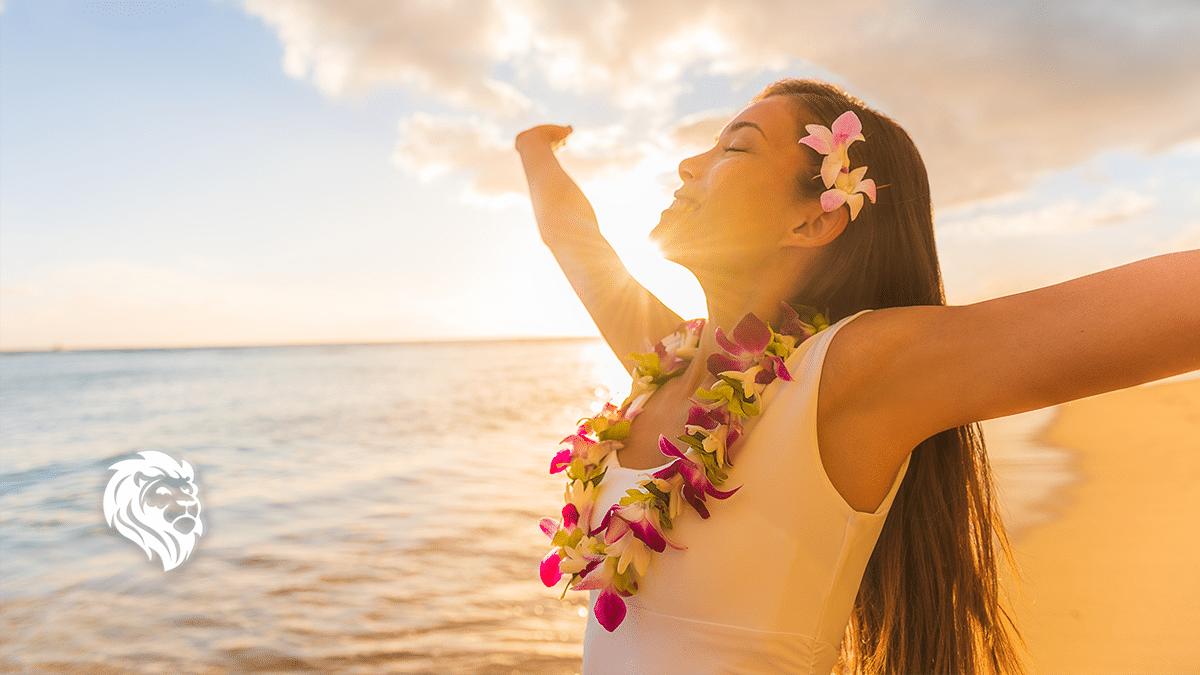 Maui Oahu Kauai