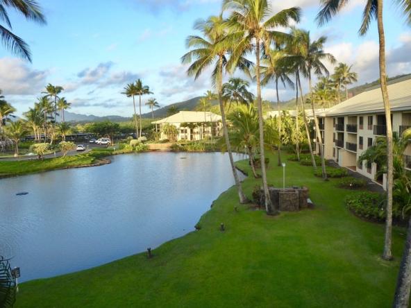 Pahio At Kauai Beach Villas