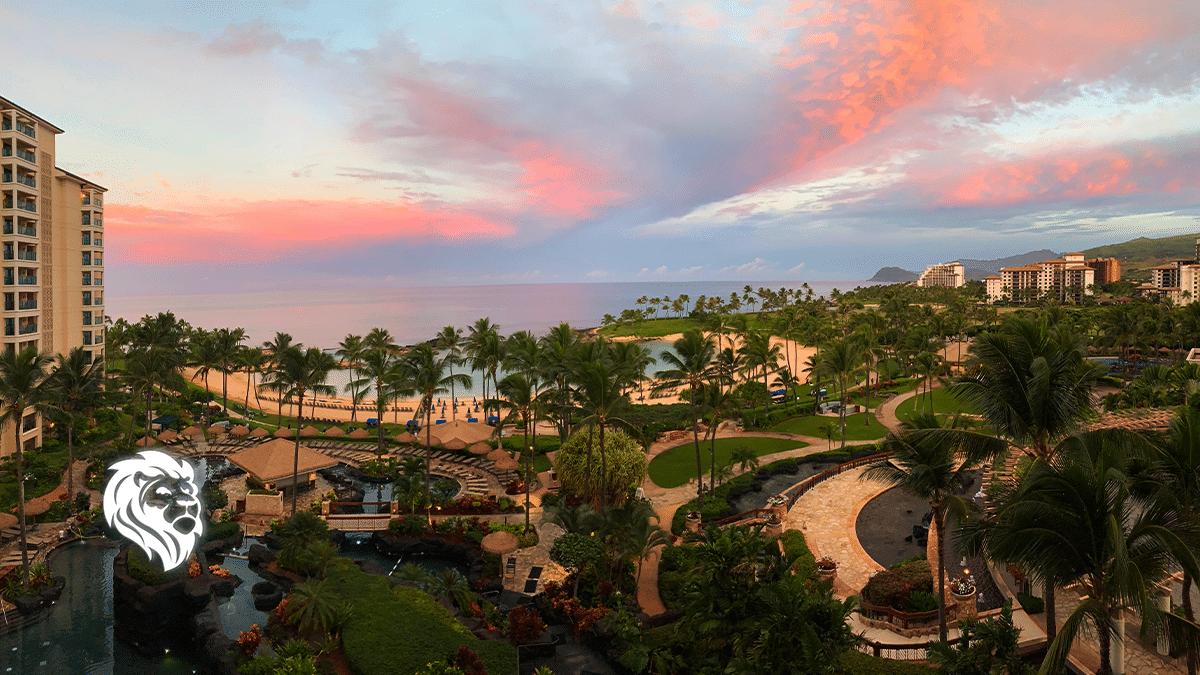 Top 10 Marriott Beach Resorts